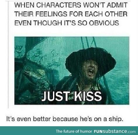 he double ship it.