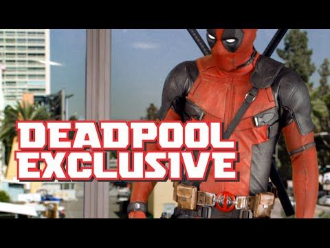 Deadpool is going to be PG-13!