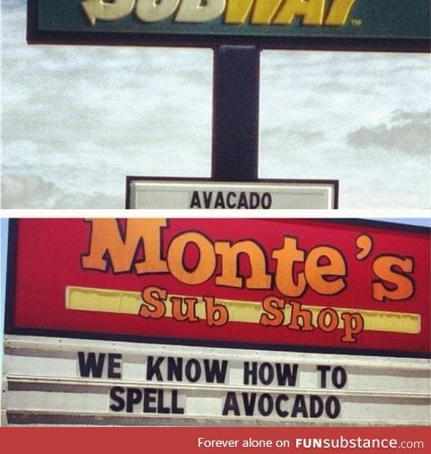 Avocad-owned