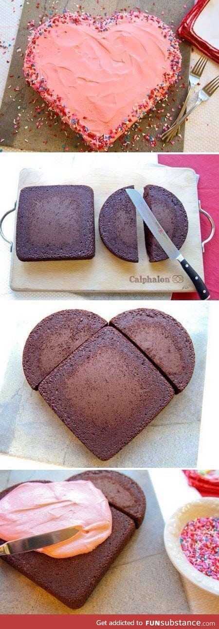 Сделать торт своими руками простой