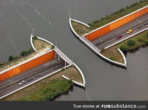 Incredible engineering