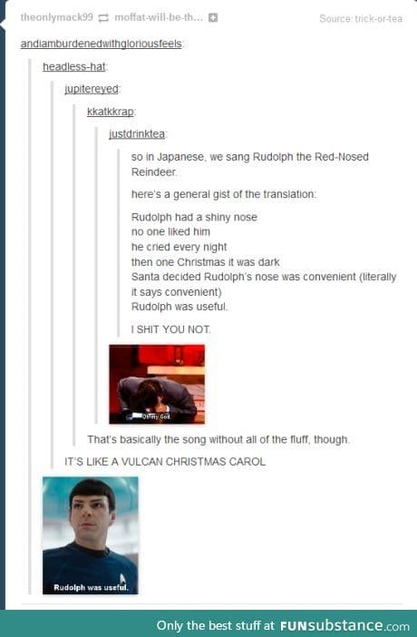 Spock approves this jingle