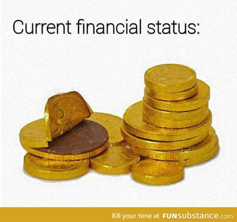 Financial situation