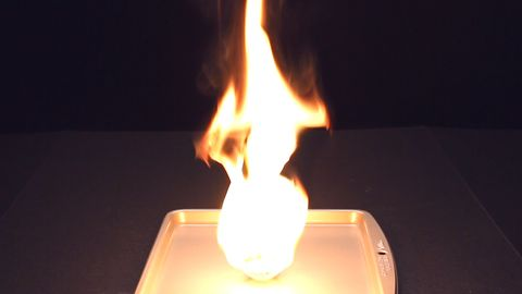 Cool Mystical Fire Magic Tricks Bonfire Camp Fire Colorful ...  |Cool Fire Tricks