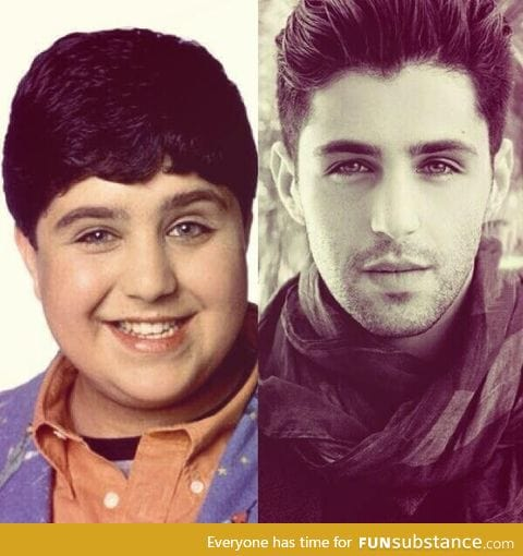 Puberty you're doing it right!