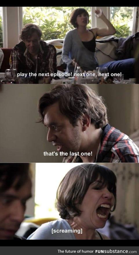 Netflix in a nutshell