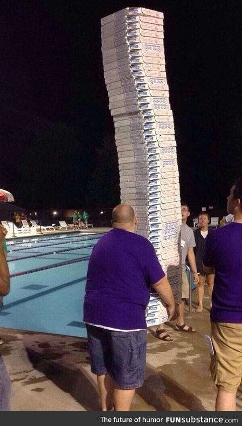 Not all Super-heroes wear capes