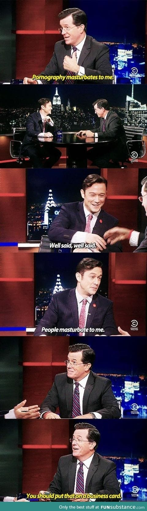 Oh Gordon