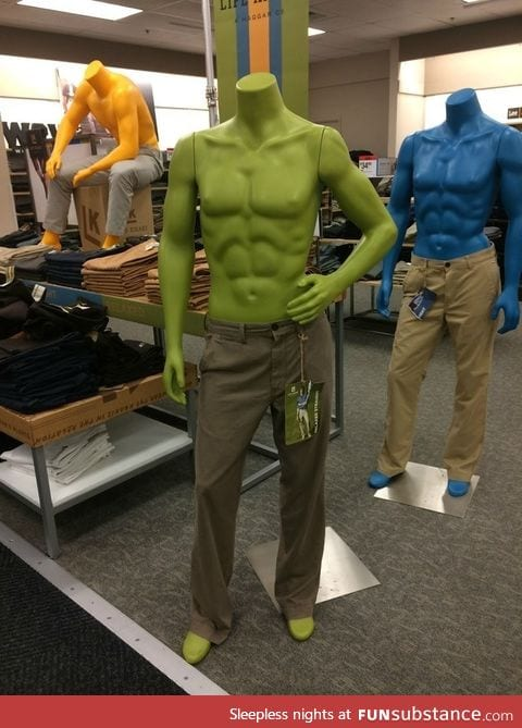 Business Casual Hulk