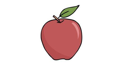 Apples..
