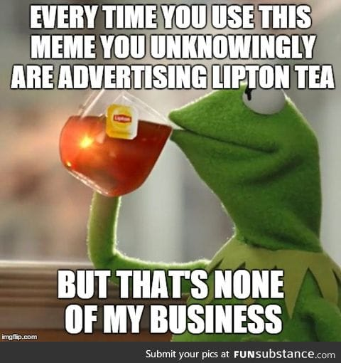 On another note, If you enjoy sweet tea try out Lipton I here it's really good