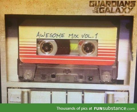 Still one of the best soundtracks I've ever heard