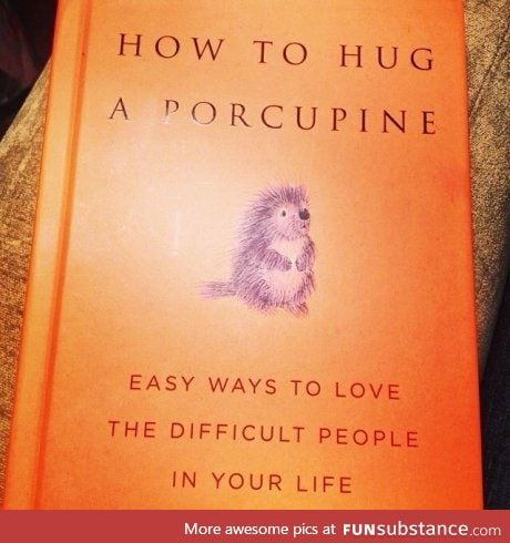 My friends need this book.