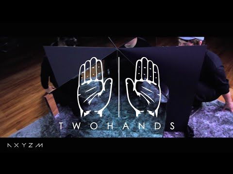 You never knew choreographed hand motions with random objects could look so good