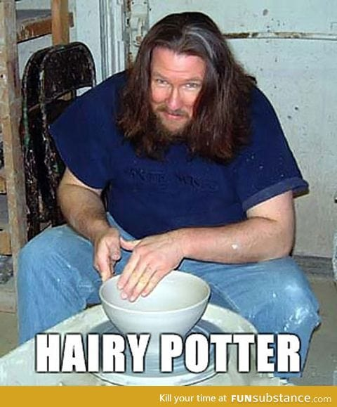 Pottery wizard