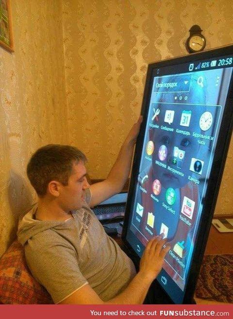 Smartphones in the future