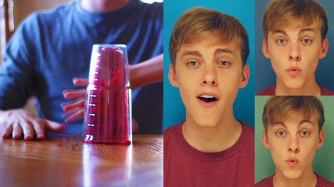 Anyone else a fan of Jon Cozart?