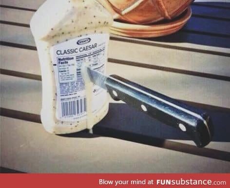 Et Tu Kraft?