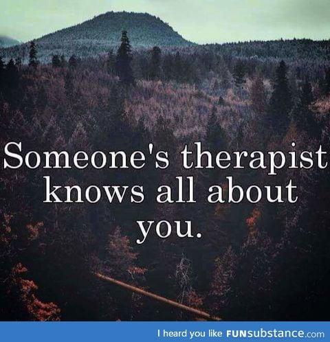 ... 'cause you annoying af