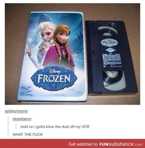 To not want to watch Frozen now? - mumsnet.com