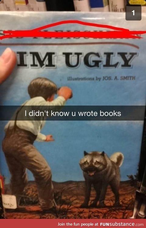 A Novel by Me