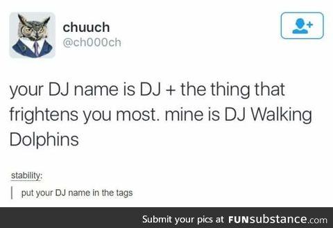 DJ Dead Things