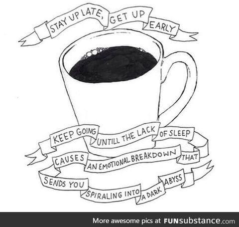 New life mantra