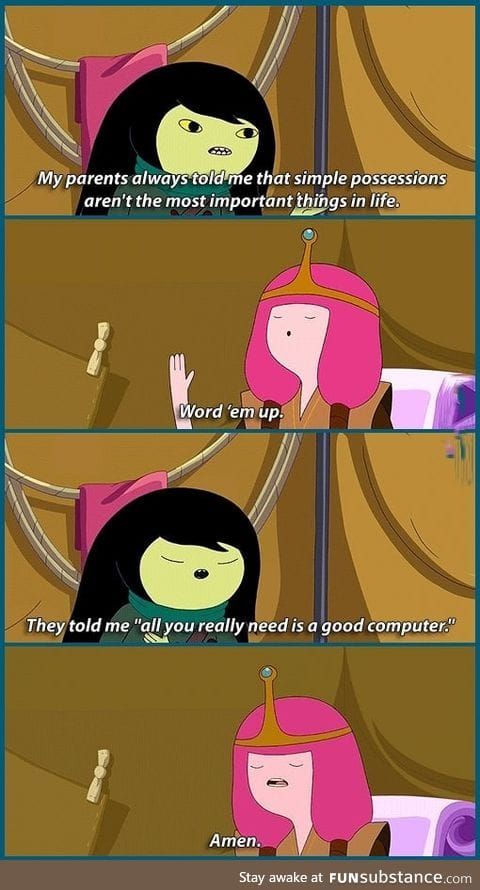 I love adventure time, need more shows like this