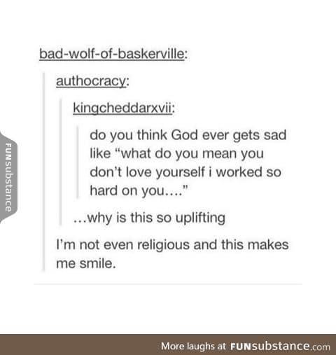Smile Guys =)