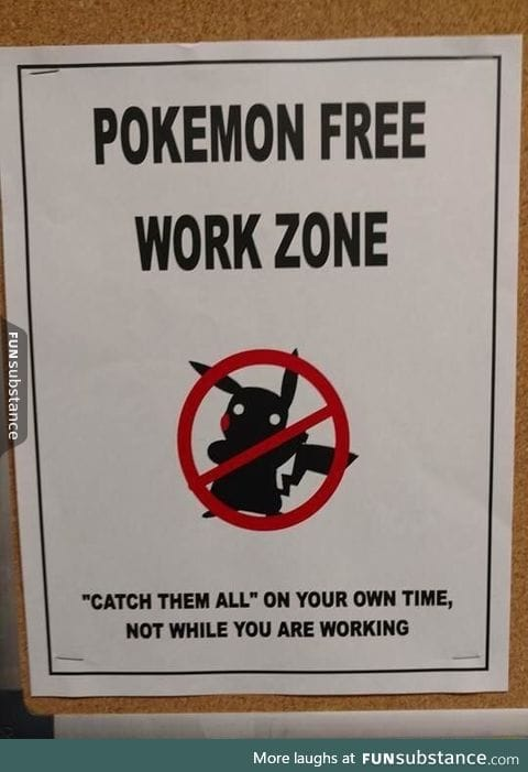 Catch them all