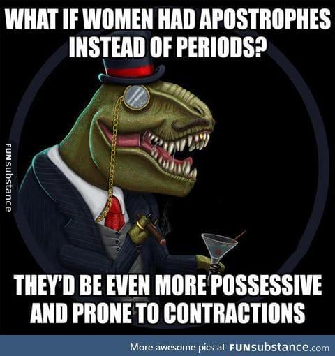 Dinosir has a good point