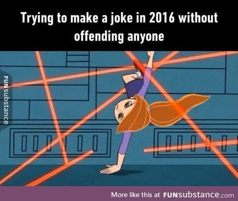 Wait till 2017 comes