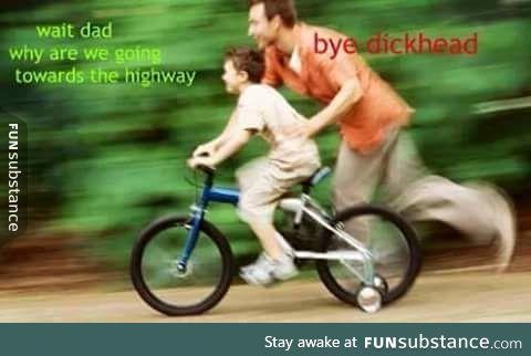 Dad n-