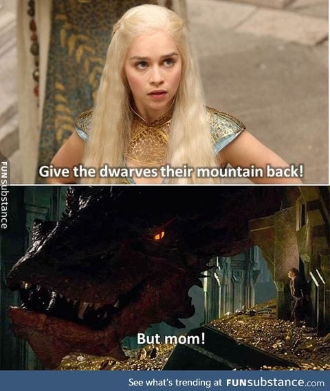 But mom!