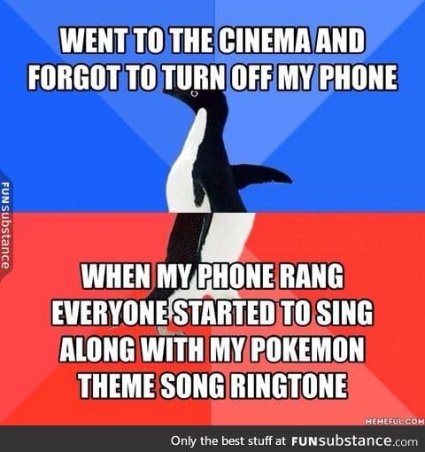 It was a huge nerd bomb!