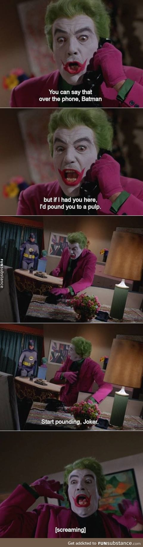 Do it joker