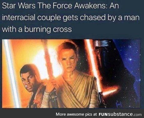 Movie plot explained badly