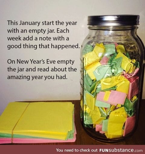Here's a good idea