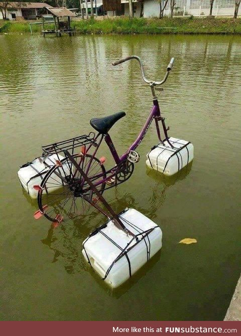 Boatcycle