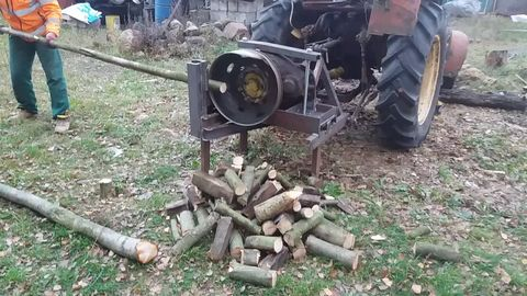 Polish ultimate wood cutting machine