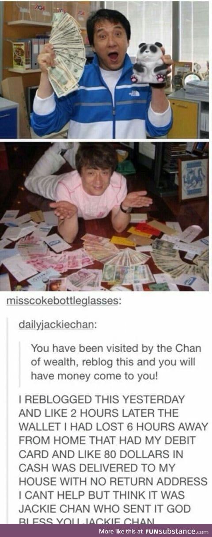 Kung Fu Money
