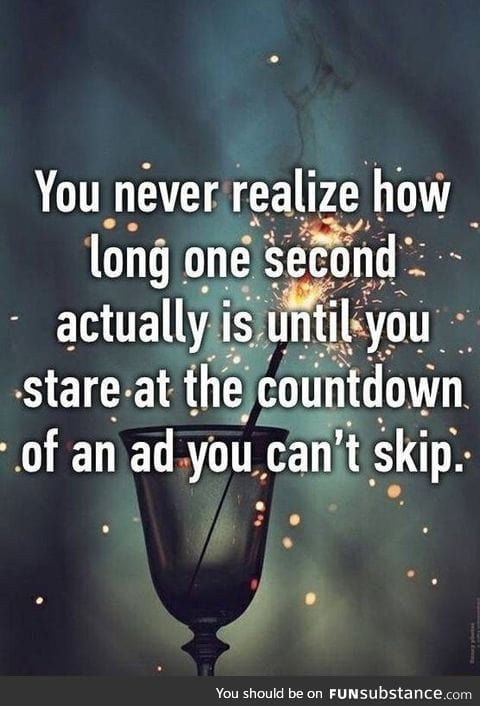 Longest second