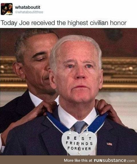 Such an honour