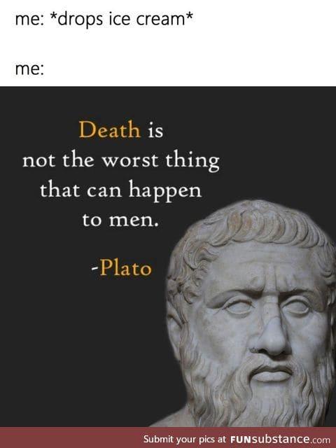 Worst thing
