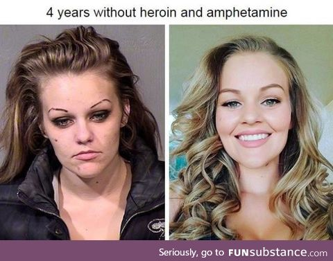 Good for Her!