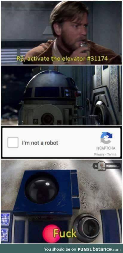 I give a *** about no robots, the aint get no soul
