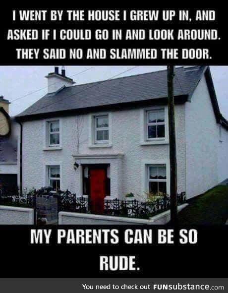 Sensible chuckle