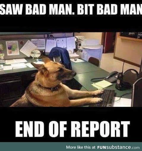 Whos a good boy!?!?