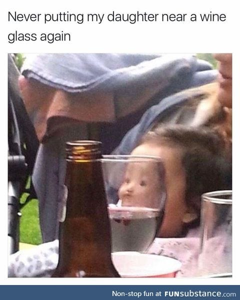 Alcoholism starts young