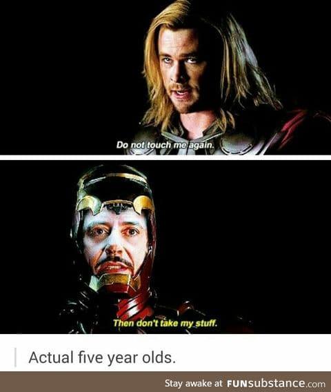 I still love this part
